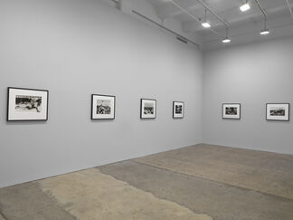 Search Light, installation view