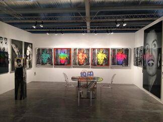 GALLERY M at Art Aspen 2014, installation view