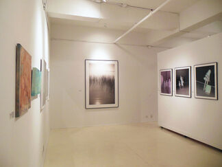 Gallery Artists Part XI, installation view