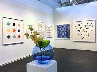 Other Criteria at Art Market San Francisco 2017, installation view