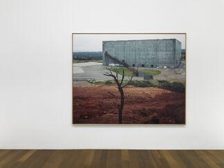 Valérie Jouve, installation view