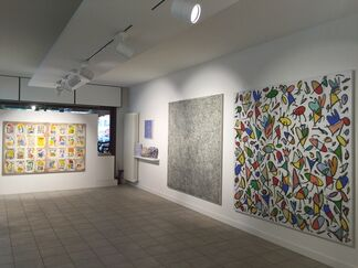 Collective, installation view