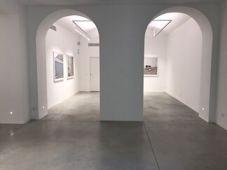 Urban Sprawl - Come in, Stranger, installation view