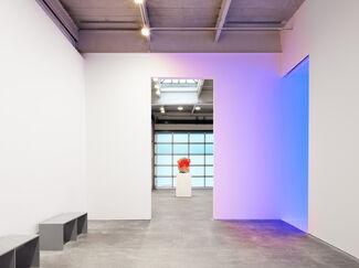 David Zwirner: 25 Years, installation view
