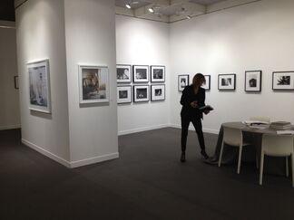 Paris Photo, Stand C10, installation view
