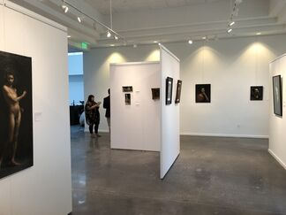 Odyssey, installation view