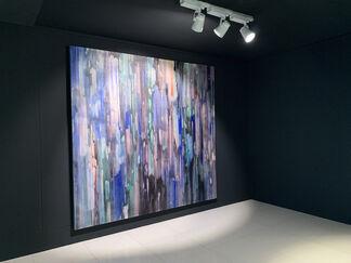 Alexia Vogel: Light Leak, installation view
