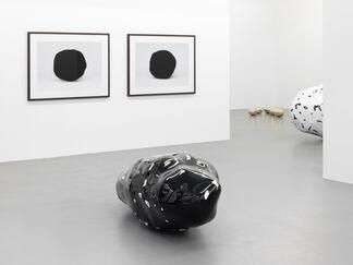 Wilhelm Mundt — Klumpen, installation view