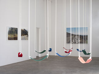 LEE MATERAZZI: PLaY, installation view