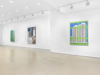 Daniel Rich, installation view
