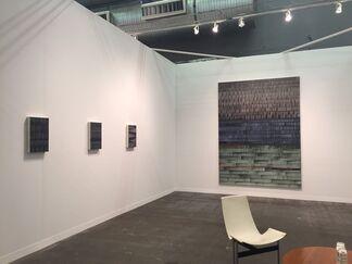 Moisés Pérez De Albéniz at The Armory Show 2017, installation view