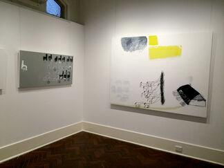 Marise Mass: Small Talk, installation view