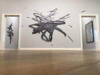 Andreas Kocks, installation view