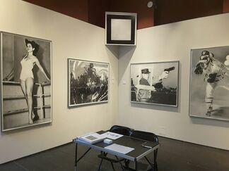 Galerie Dix9 Hélène Lacharmoise at Photo London 2016, installation view
