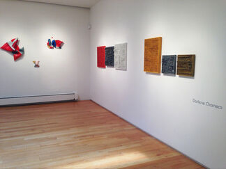 Do You See the Picture?, installation view