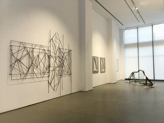 Álvaro Alcázar at Apertura Madrid Gallery Weekend 2020, installation view