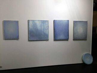 Meno niša Gallery at POSITIONS BERLIN Art Fair 2017, installation view