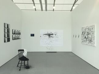 Gallery Nosco at UNTITLED 2015, installation view