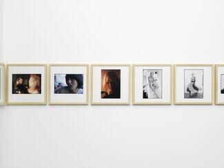 Juliao Sarmento: Photographs, installation view