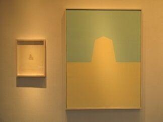 Olivia Boudet, The Golden Light, installation view