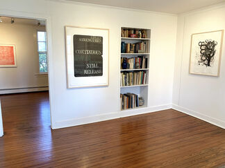 Word for Word, installation view
