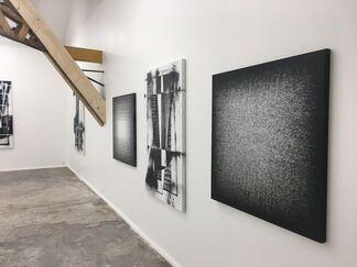 Les espaces fantasmés - L'OUTSIDER, installation view