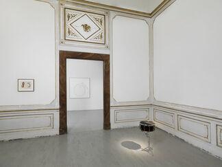 Anri Sala, installation view