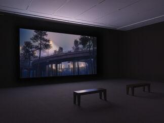 Hans Op de Beeck: The Girl, installation view