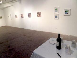 Mimi Oritsky: Inside 200, installation view