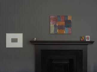 TWENTY, installation view