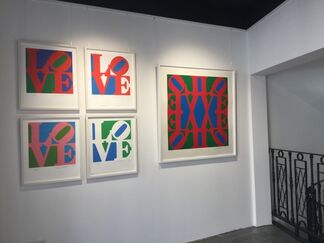 CHILL LONDON, installation view