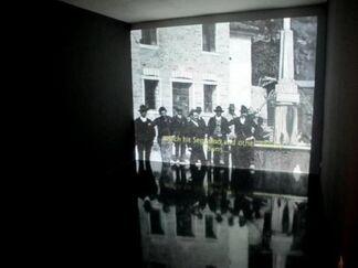 CHIPILO, installation view