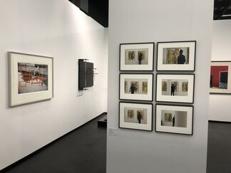 Parrotta Contemporary Art at Art Cologne 2019, installation view