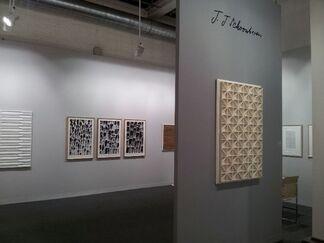 Borzo modern & contemporary art at Art Basel 2013, installation view