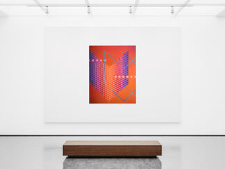 Perfectionism IV: A Trick of the Eye, installation view
