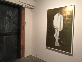 Light & Stories: Paul Vinet and Ewa Bathelier, installation view