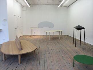Volume Gallery at Design Miami/ 2013, installation view