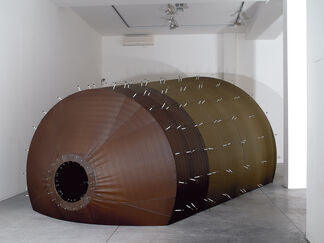 The Saint's Grave / Dan Bezalel Moshe, installation view