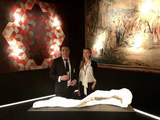 BOCCARA ART at Masterpiece London 2018, installation view