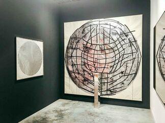 STPI at Art Basel in Miami Beach 2017, installation view