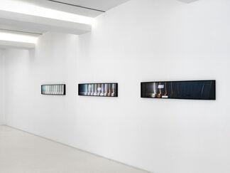 Julius von Bismarck | Talking To Thunder, installation view