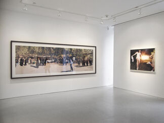 Decadal Variations | Celebrating 10 Years of Exhibitions at Andrea Meislin Gallery, installation view