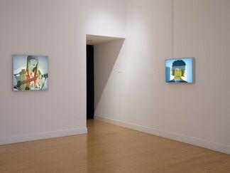 Likenesses, installation view