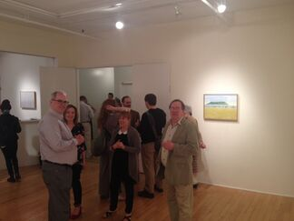 ALAN BRAY: Recent Paintings, installation view