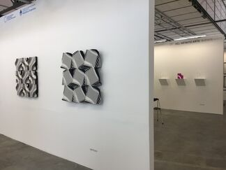 Del Infinito Arte at PArC 2017, installation view