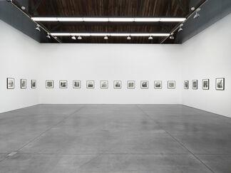 Lee Friedlander, installation view