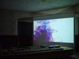 Ka-Boom, installation view