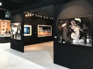 Holden Luntz Gallery at Palm Beach Jewelry, Art & Antique Show 2018, installation view