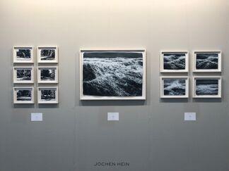 Galerie Commeter / Persiehl & Heine at art KARLSRUHE 2017, installation view