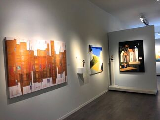 Spring Group Show by Gallery Artists, installation view